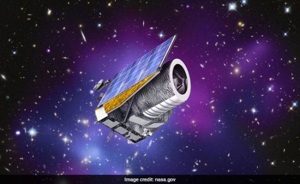 European Space Agency's Mission To Map Dark Energy Gets ...