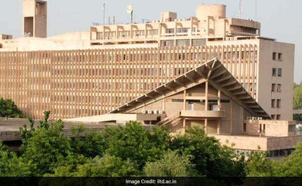 21-Year-Old IIT Delhi Student Allegedly Commits Suicide By Hanging From The Ceiling Fan