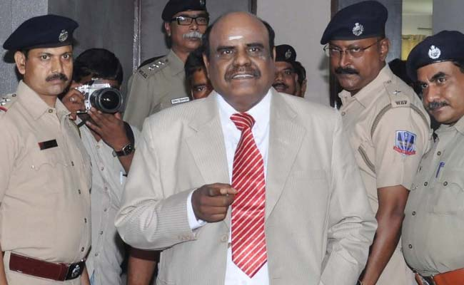 12 Lawyers Said No To Justice Karnan, Scared Of You, Supreme Court Told