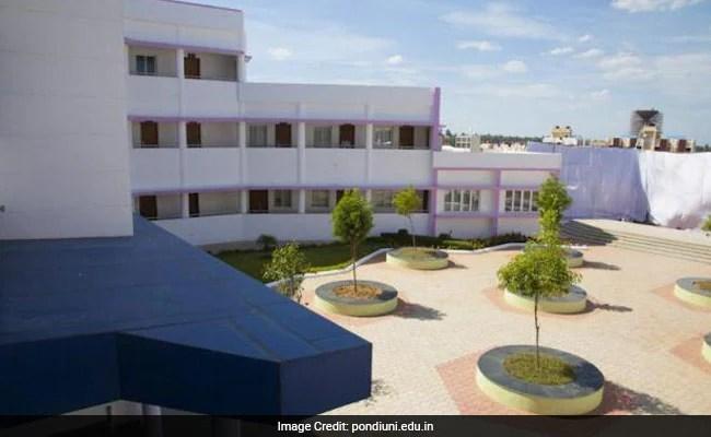 Pondicherry University DDE June 2017 Exam Results Declared; Check Now @ Pondiuni.edu.in