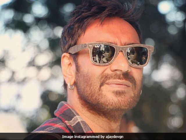 Rajasthan Youth Blames Ajay Devgan For Giving Him Cancer Via His Ads