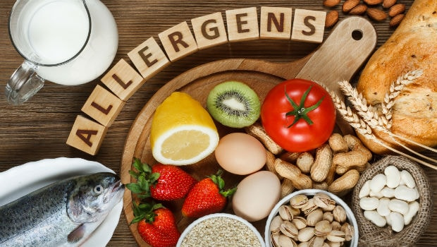 Identifying Food Allergy: Know the Triggers and How to Prevent a Reaction - NDTV Food