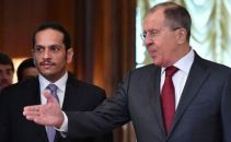 Image result for Gulf Diplomatic crisis: Russia, Qatar call for dialogue