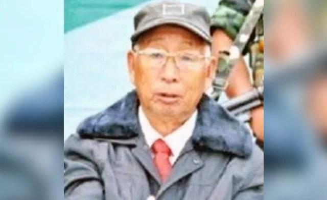 Centre Extends Ban On Naga Group NSCN-K