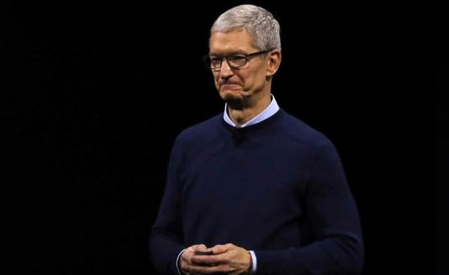 Apple Chief Calls For Accountability In US Capitol Violence: Report
