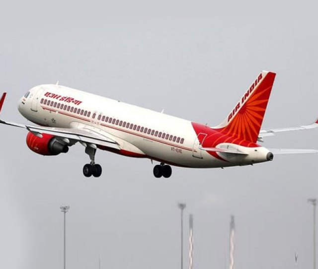 Air India Free Baggage Allowance 5 Things To Know