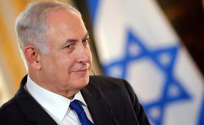 Israel Prime Minister: Iran Building Missile Production Sites In Syria, Lebanon