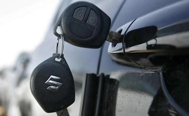 Maruti Suzuki Gains A Day After Undertaking Price Hikes
