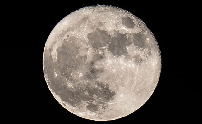 Image result for Scientists map lunar water with data from Chandrayaan-1