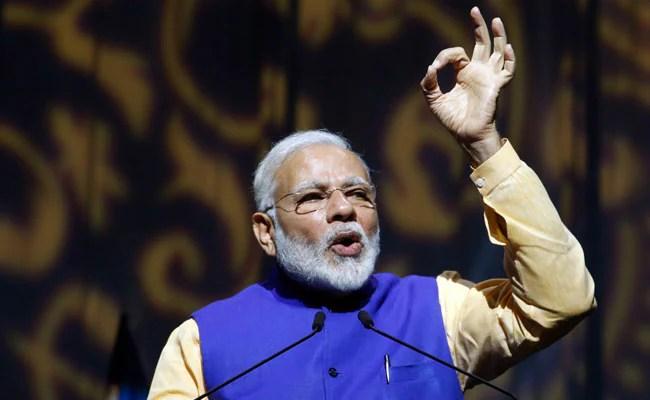 Pariksha Par Charcha: PM Modi To Interact With Students Through An Interactive Session