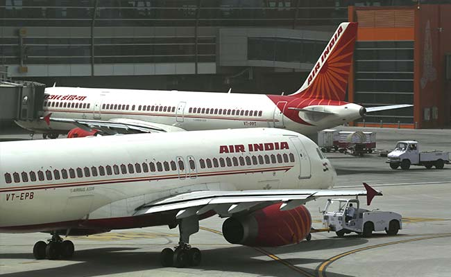 Air India Plans To Take Rs 3,250 Crore Loan For 'Urgent' Capital Needs