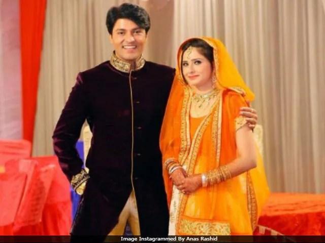 Anas Rashid To Marry Fiancee Hina In September: Reports