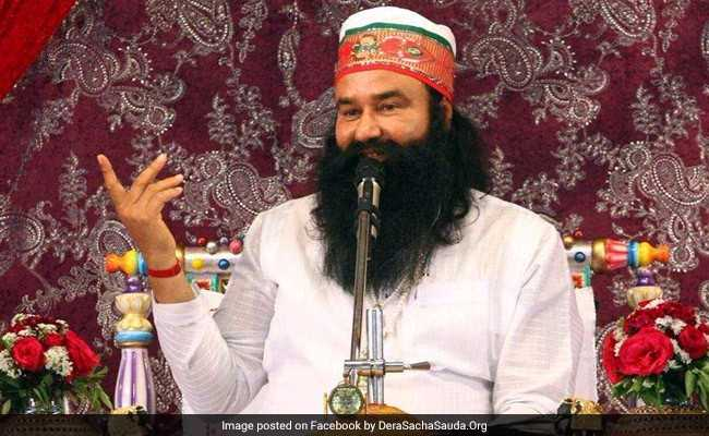 For Ram Rahim, Prisoner Number 1997, Simple Clothes, Small Cell And Tears