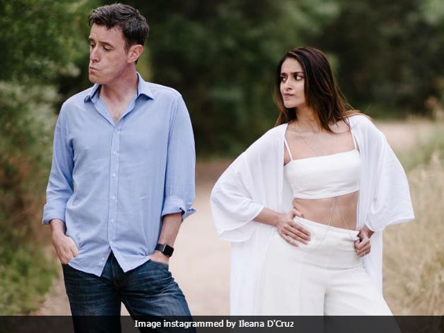 Why Ileana D'Cruz Will Not Reveal More About Photographer Boyfriend
