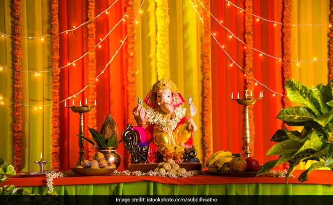 Ganesh Chaturthi 2017: Heard of Chocolate Ganesha? The Eco-Friendly Ganesha Idol is the Newest Trend