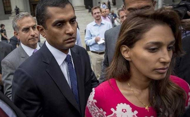 Indian-Origin Fund Manager's Insider Trading Conviction Upheld