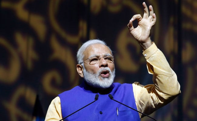 'Those Who Take To Violence Won't Be Spared': PM After Haryana Violence