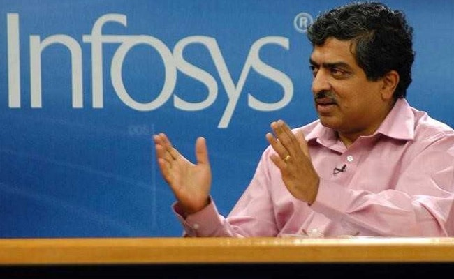These Are The Challenges That Nandan Nilekani Faces At Infosys In Second Innings