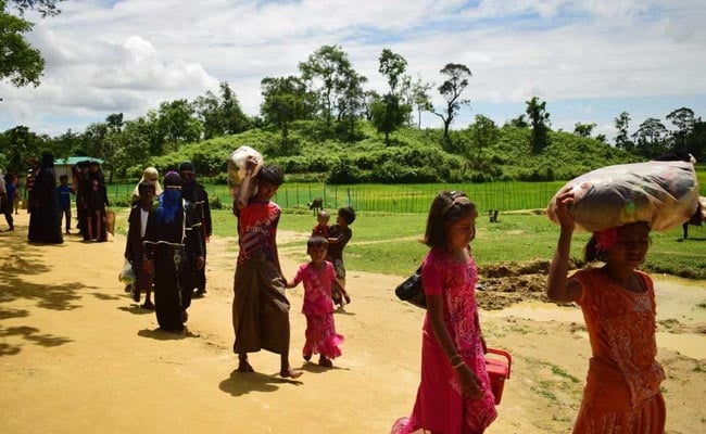 Refugee Cards For 24 Rohingya Children In Bengal Cancelled At Last Minute