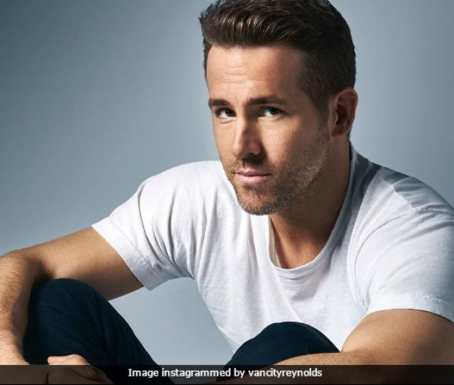 Ryan Reynolds Posts Statement On Twitter After Stuntwoman Dies On Sets Of Deadpool