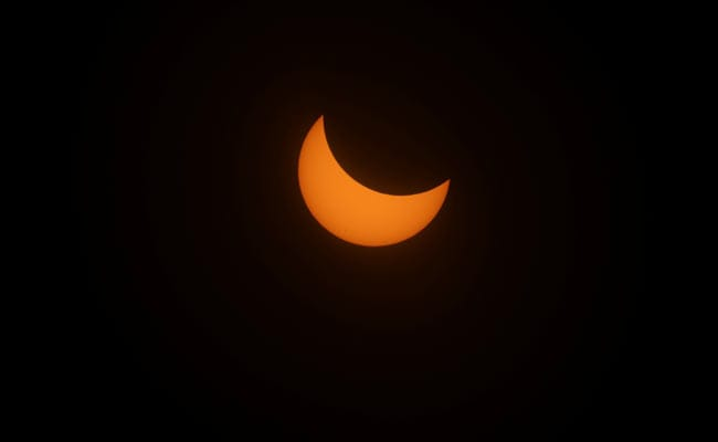 Surya Grahan or Partial Solar Eclipse Today: 5 Things To Keep In Mind