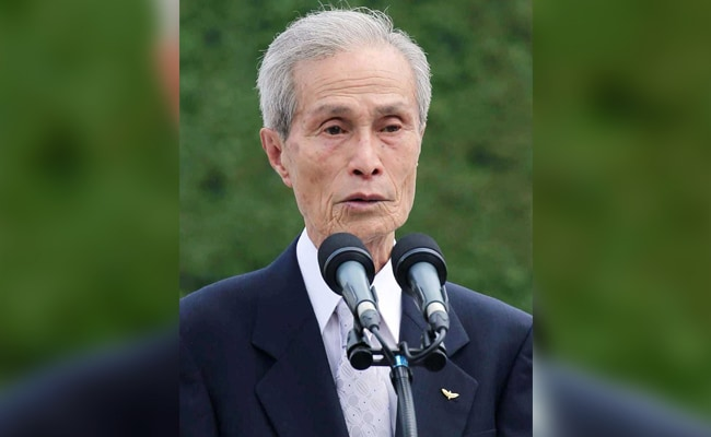 Postman Who Survived Nagasaki Atom Bomb Dies At 88