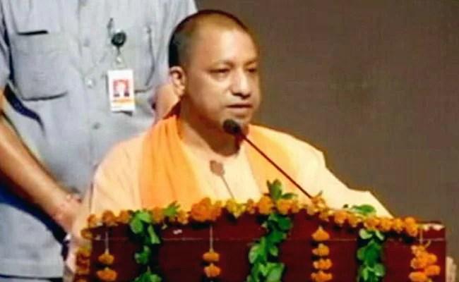 AAP Slams Yogi Adityanath's 'Insensitive' Comment Mocking People