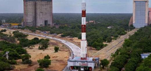 ISRO Hopes To Launch One Rocket A Month In 2018: Chairman AS Kiran Kumar