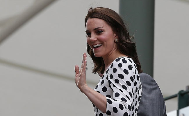 British Royal Kate Middleton Launches Book Of Portraits To Remember Pandemic