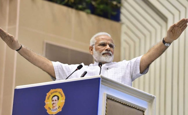 Vande Mataram Should Go Hand In Hand With Social Good: PM Modi