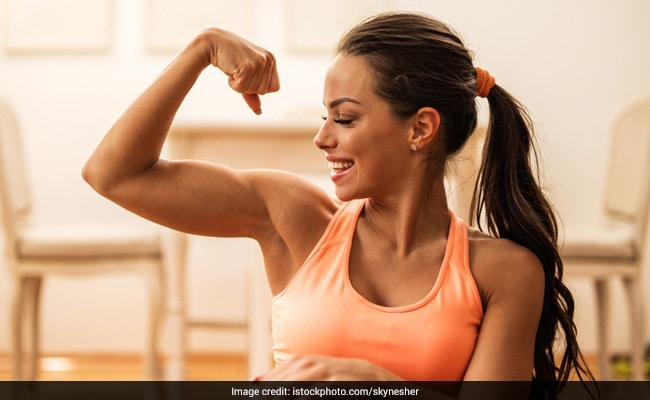 Weight Loss: Try These At-Home Alternatives For Upper Body Workout That Could Only Be Done At The Gym