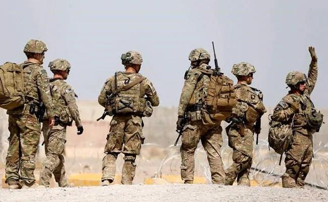 Rocket Fire Targets Kurdish Iraq's Arbil Airport Near US Army Base