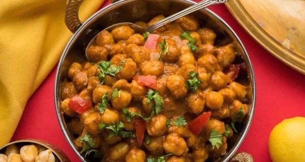 masala chana recipe