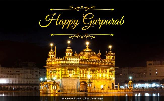 happy gurpurab 2017 istock