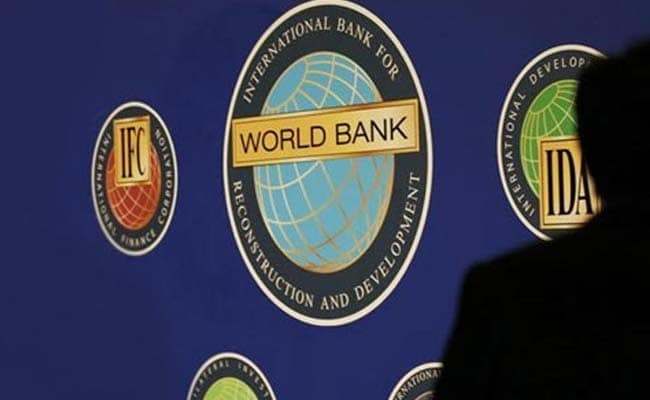 World Bank Approves $12 Billion For Developing Countries To Finance COVID-19 Vaccines