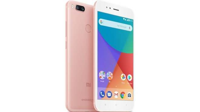 Xiaomi Mi A1 Android 8.0 Oreo Beta Update Needs Testers