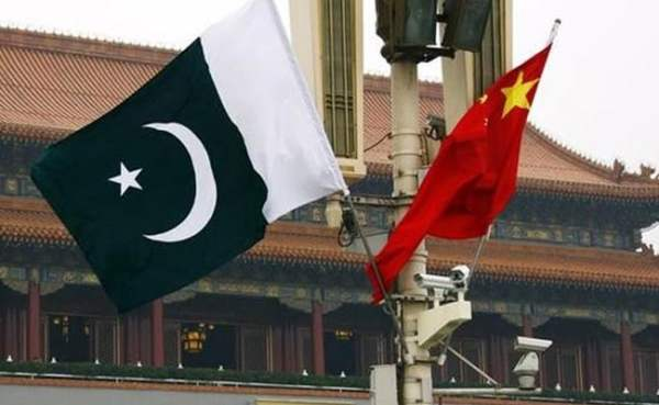 China Will Always Stand By Pakistan's Core Interests ...