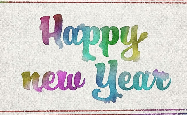 Happy New Year 2018 Quotes: Inspirational, WhatsApp Statuses, Wishes
