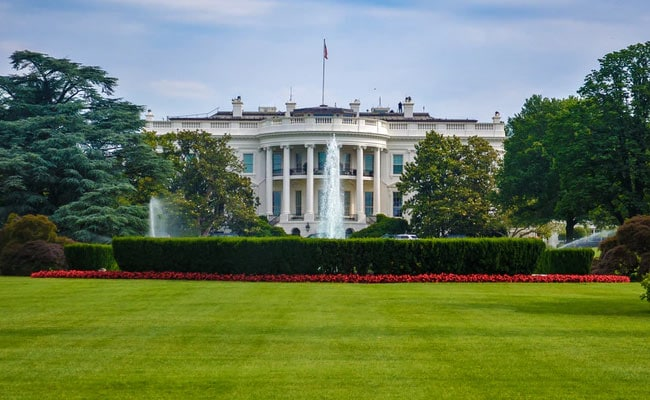 'Working Closely With India On Ways To Help Address Covid Crisis': White House