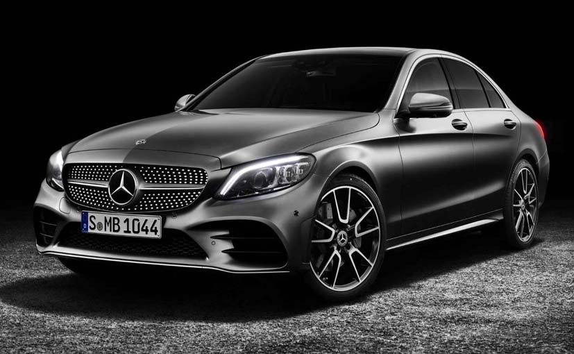 2018 Mercedes Benz C Class Facelift Price Expectation In