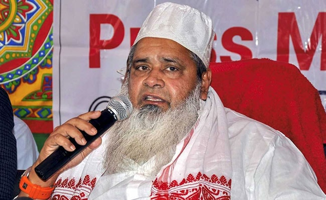 'Look Forward To Supporting A Congress Chief Minister': Assam Ally AIUDF