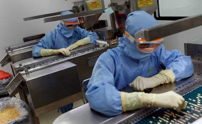 Lupin Gains Nearly 1% As Subsidiary Gets New Drug Approval