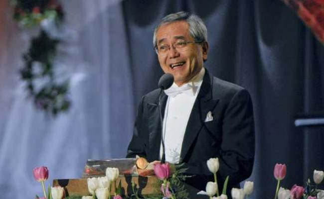 Nobel-Winning Japanese Chemist, Ei-ichi Negishi, Dies At 85
