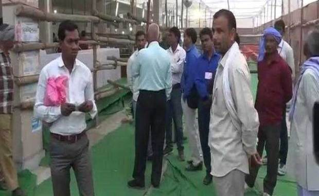 UP Bypolls: In UP's Gorakhpur, Official Bans Media From Counting Centre