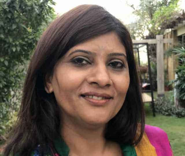 Hindu Lawmaker From Pak Makes Bbcs  Inspiring And Influential Women