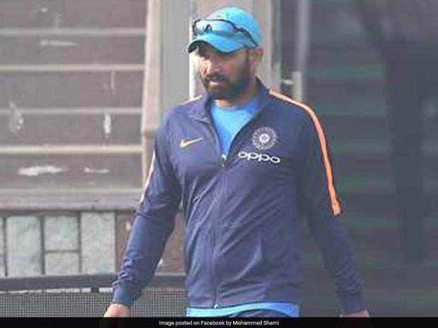 Mohammed Shami, Accused By Wife Of Assault, Now To Be Investigated For Corruption By BCCI