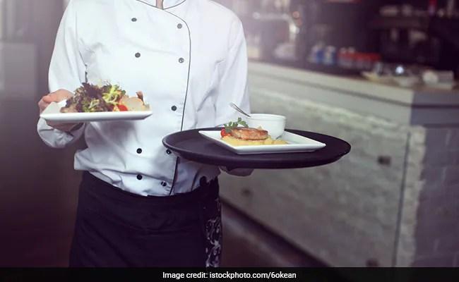 waiter generic stockshot 650