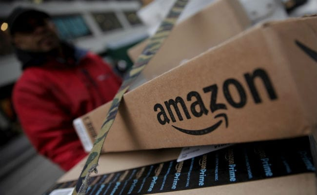 Amazon Illegally Fired Employees Critical Of Work Conditions: Report