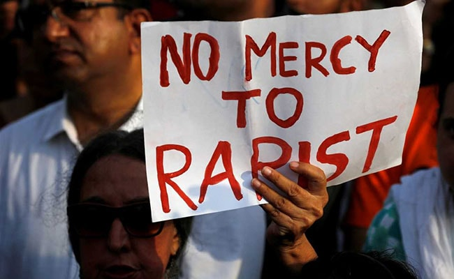 Man, 75, Gets 7 Years In Jail For Attempting To Rape 3-Year-Old In UP