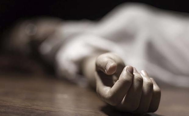 Surat: Woman Jumps To Death After Throwing 3-Year-Old Son From Building